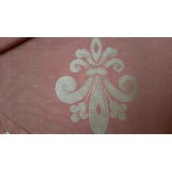 10555) Scampolo tessuto...