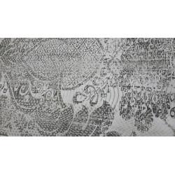 9880) Scampolo tessuto...