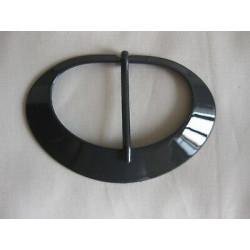 6375) Fibbia in metallo...